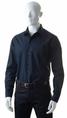 HERREN Slim Fit Hemd Paul 1/1 Arm