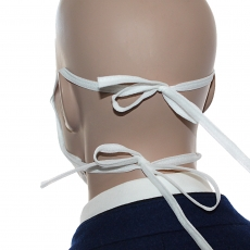 5er Pack Pro11 HYBRID mit SCHNÜRUNG, Mund-Nasen-Masken