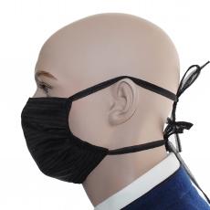 5er Pack Pro06s (Baumwoll-Mischung) Mund-Nasen-Masken mit Schnürung