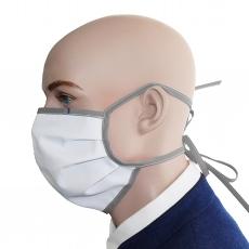 3er Pack Pro17 HYBRID mit SCHNÜRUNG, Mund-Nasen-Masken