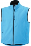 MEN´s Softshell Vest JN136