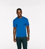 HERREN T-Shirt, V-Ausschnitt