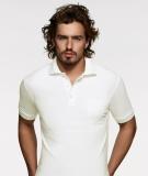 HERREN Pocket-Poloshirt Performance