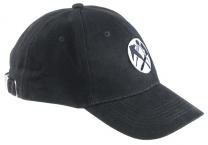 FHB® Cap LUIS mit Zunftstick DACHDECKER